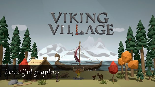 Viking Village4
