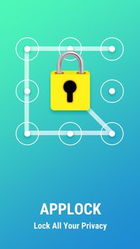 Captain Clean Free Cleaner AppLock Booster3