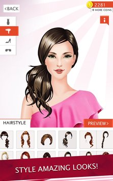 International Fashion Stylist 4