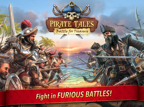 Pirate Tales1