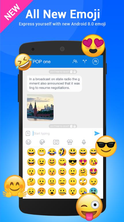 TextU Pro Private SMS Messenger3