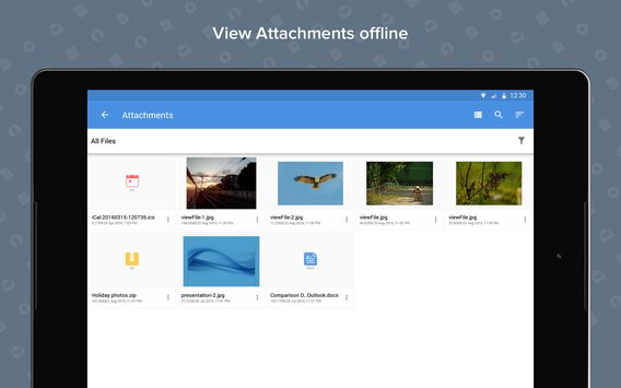 Zoho Mail Email and Calendar5