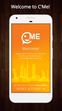 CMe Voice Video Calls1