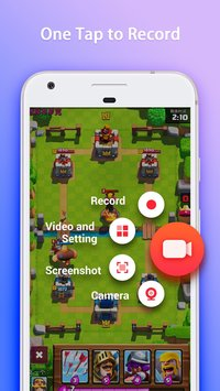 GO Recorder Screen Recorder Video Editor1