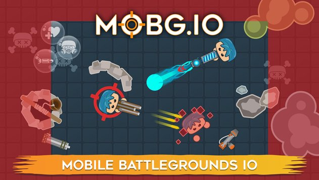Mobgio Survive Battle Royale1