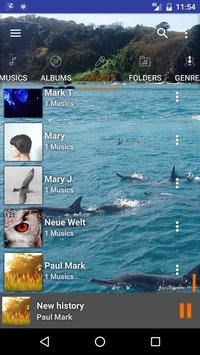 Music Player Equalizer HD5
