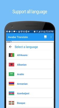 Translate All Languages by Google Yandex Glosbe12