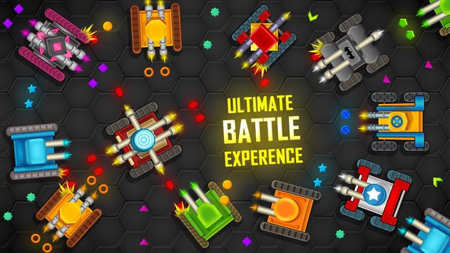 Battle.io 5
