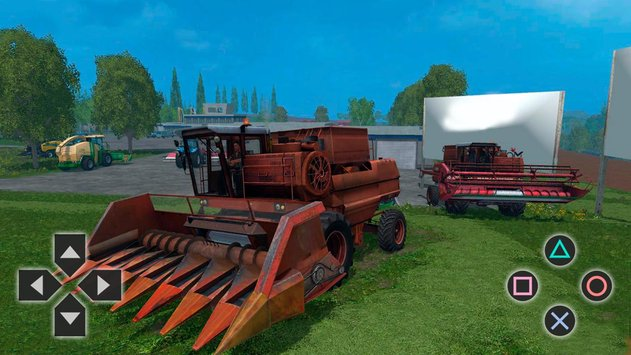 Best Farming Simulator 3D3