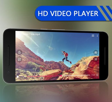 HD Video Player Free Online Videos Music1