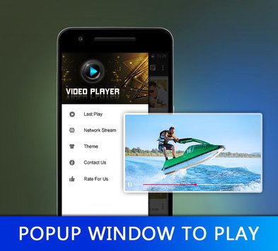 HD Video Player Free Online Videos Music5