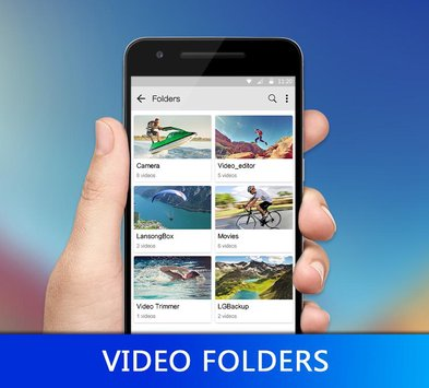 HD Video Player Free Online Videos Music7