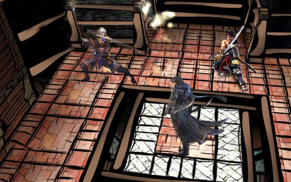 Legacy Of Warrior Action RPG Game4