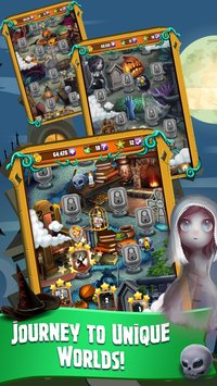 Match 3 Adventure Mystery Mansion Puzzle2