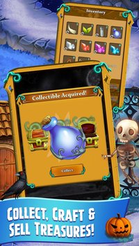 Match 3 Adventure Mystery Mansion Puzzle4