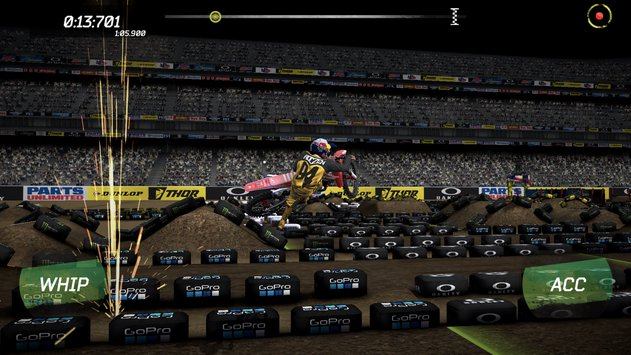 Monster Energy Supercross Game2