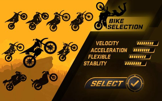 Shadow Bike Stunt Race 3d Moto Bike Games5
