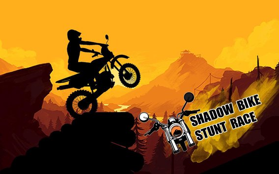 Shadow Bike Stunt Race 3d Moto Bike Games6