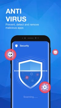 Super Antivirus Cleaner Easy Security1