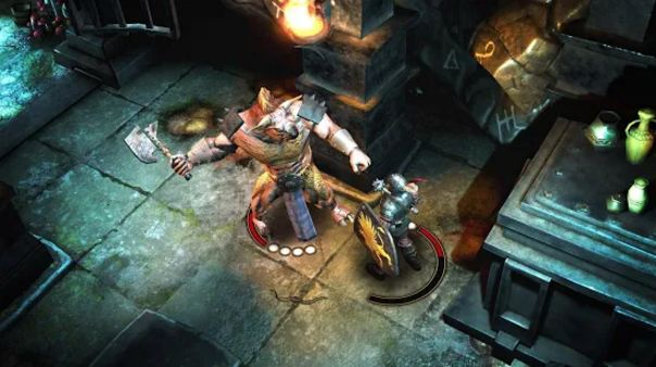 Warhammer Quest 2 The End Times1