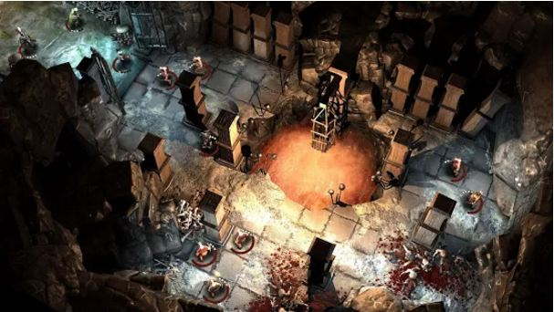 Warhammer Quest 2 The End Times4