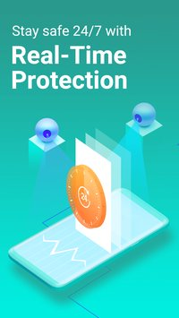 Antivirus Master Security for Android2