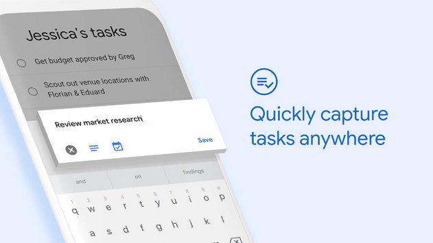 Google Tasks Any Task Any Goal Get Things Done1