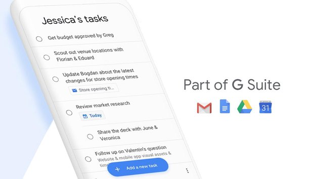 Google Tasks Any Task Any Goal Get Things Done5