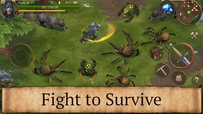 Stormfall Saga of Survival