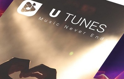 U Tunes Music Player Free Unlimited Listening