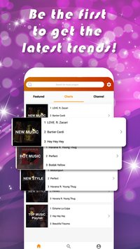 U Tunes Music Player Free Unlimited Listening4