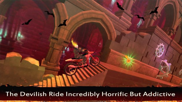 Ghost Ride 3D Season 2 3