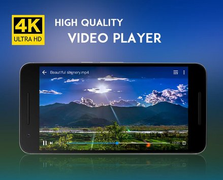HD Video Player Media Player1