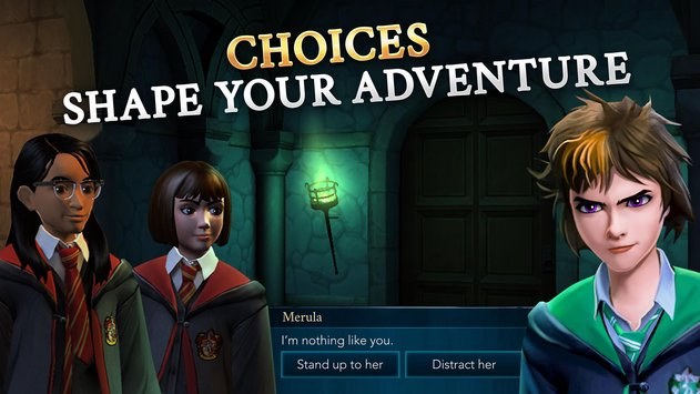 Harry Potter Hogwarts Mystery6