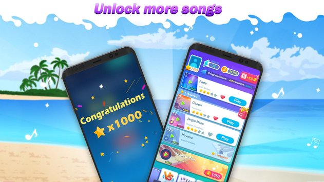 Magic Piano Tiles 2018 1