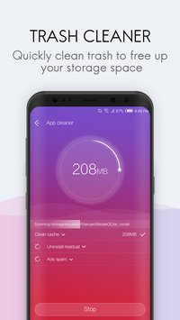 NoxCleaner Phone Cleaner Booster Space Optimizer2