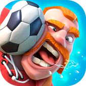 Soccer Royale 2018 the ultimate football clash