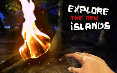 Survival Island Primal Land