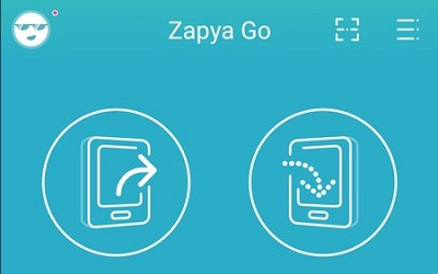 Zapya Go Free File Transfer Sharing