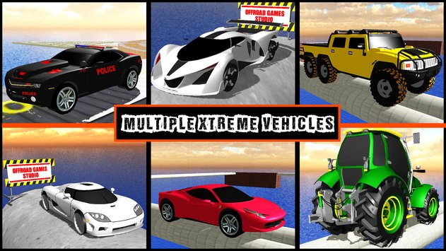 Impossible Stunts Car Racing Driving Simulator1