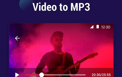 Video to MP3 Converter MP3 Video Converter