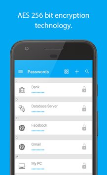 Easy Password Manager2