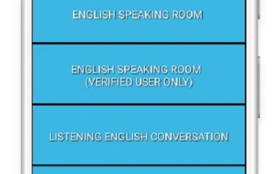 English Speaking Practice App Speaklar