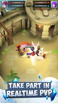Knights & Dungeons 3