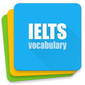 Learn English IELTS Vocabulary Builder