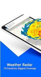 RainViewer Weather Radar Rain Alerts1