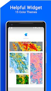 RainViewer Weather Radar Rain Alerts3