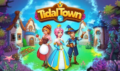 Tidal Town – A New Magic Farming Game 5