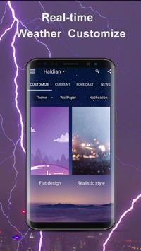 Weather Forecast live weather and forecast4