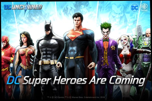 DC UNCHAINED1